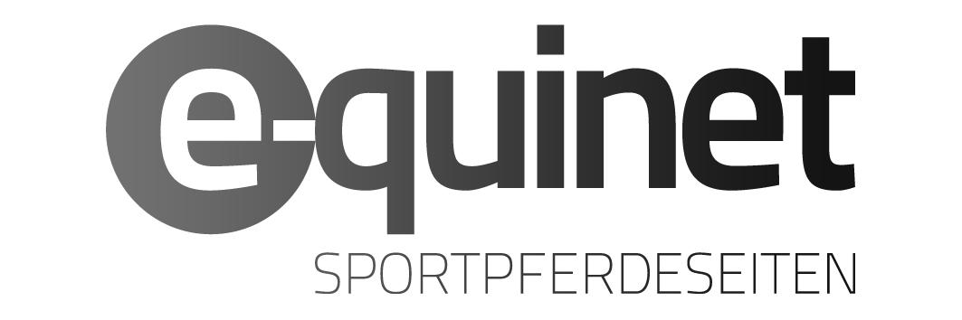 e-quinet Sportpferdeseiten. - Ihr Internetauftritt